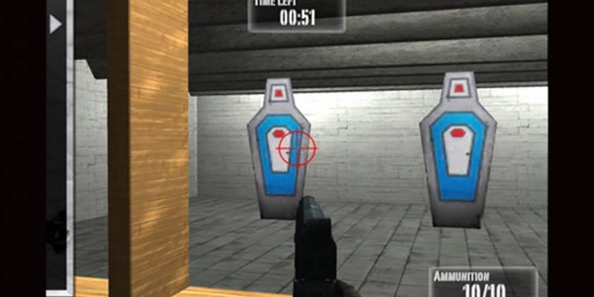 La NRA lanza juego en iOS para aprender a disparar
