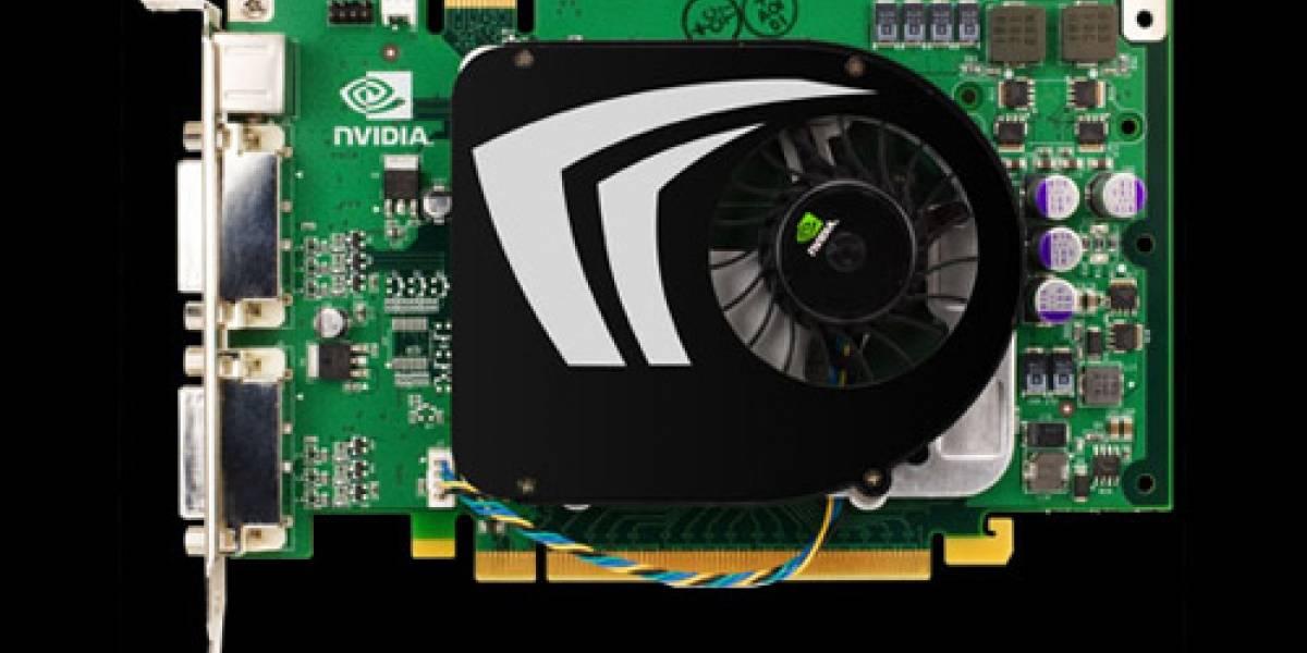 NVIDIA para todos: GeForce 9500 GT a menos de USD$100