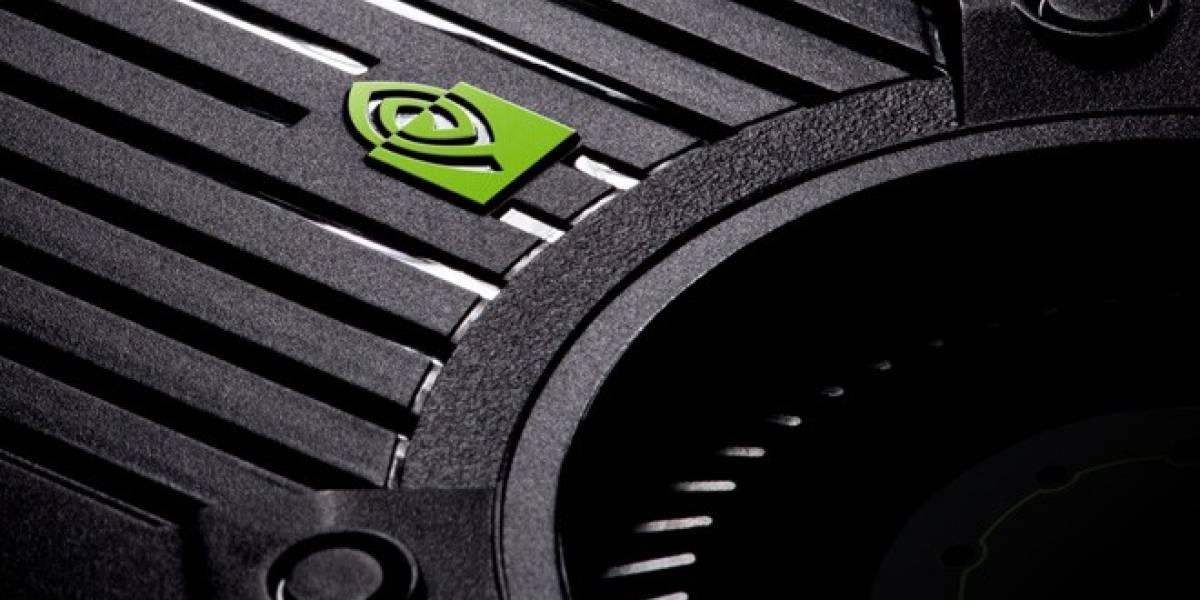 NVIDIA quiere que uses ShadowPlay para grabar tus juegos de PC