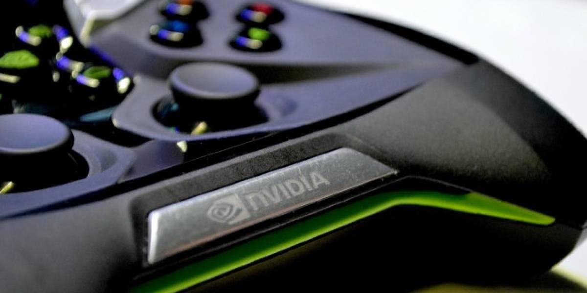 NVIDIA recorta precio de Shield y confirma su fecha de lanzamiento