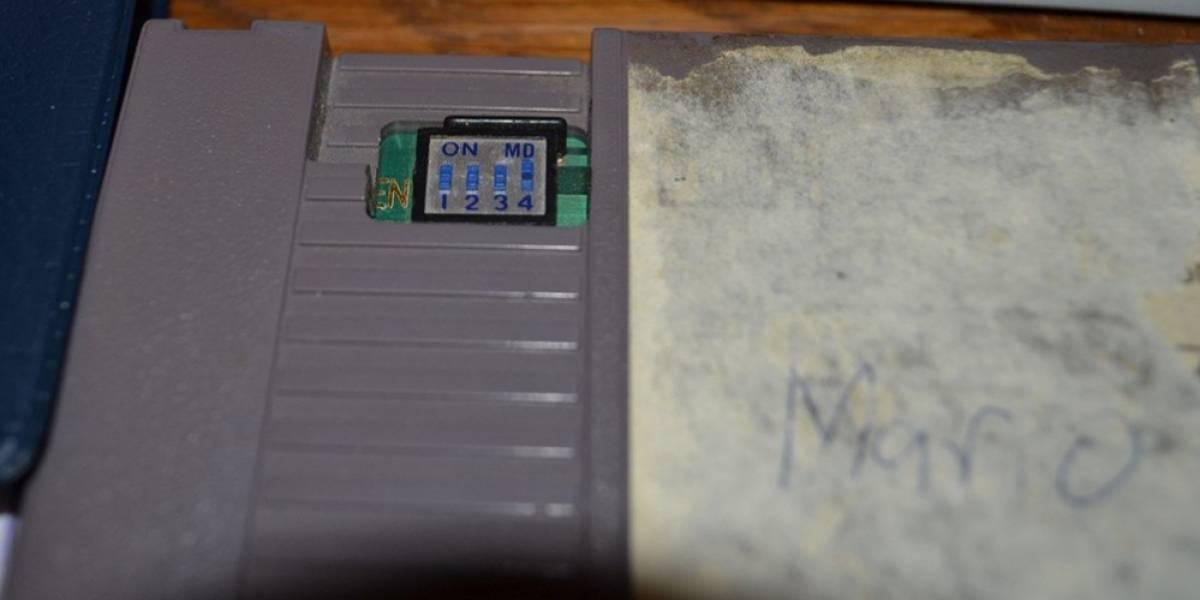 Subastan en eBay uno de los juegos más raros de la historia: el Nintendo World Championships