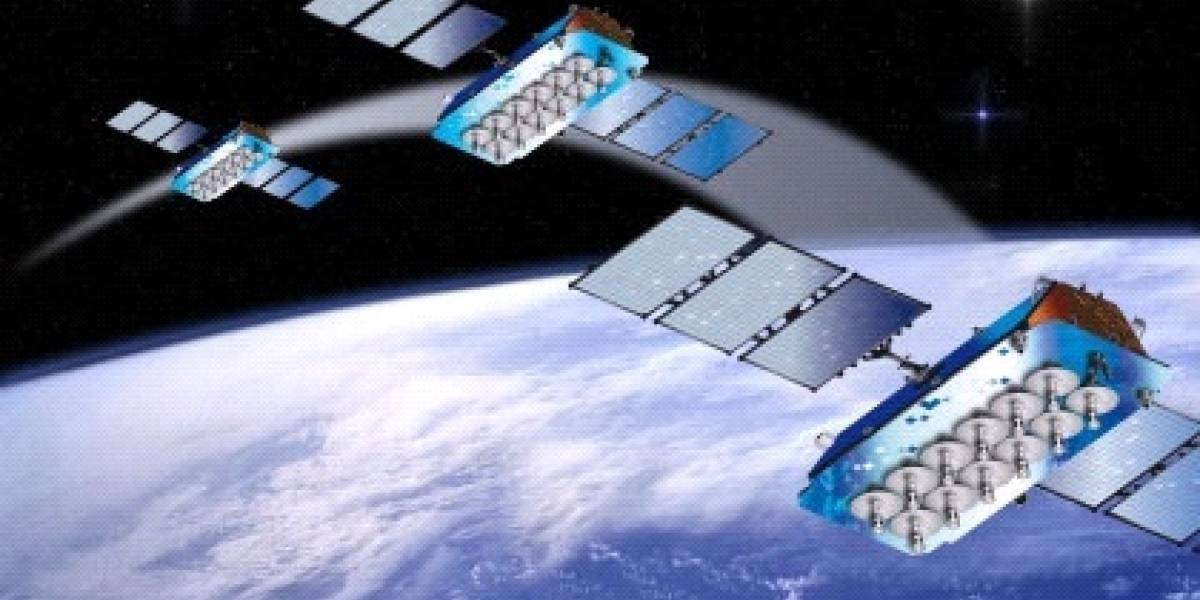 Google y O3B quieren llevar Internet a 3 mil millones de personas