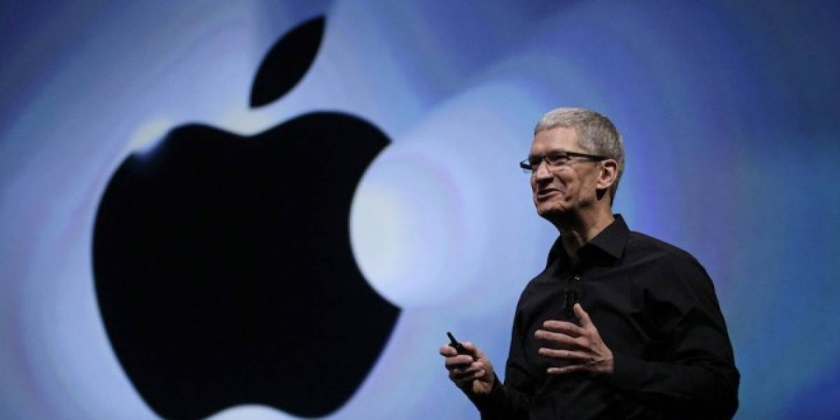 Tim Cook dice que el 2015 será el año de Apple Pay