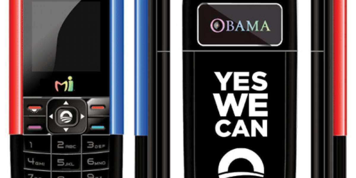 El verdadero teléfono de Obama