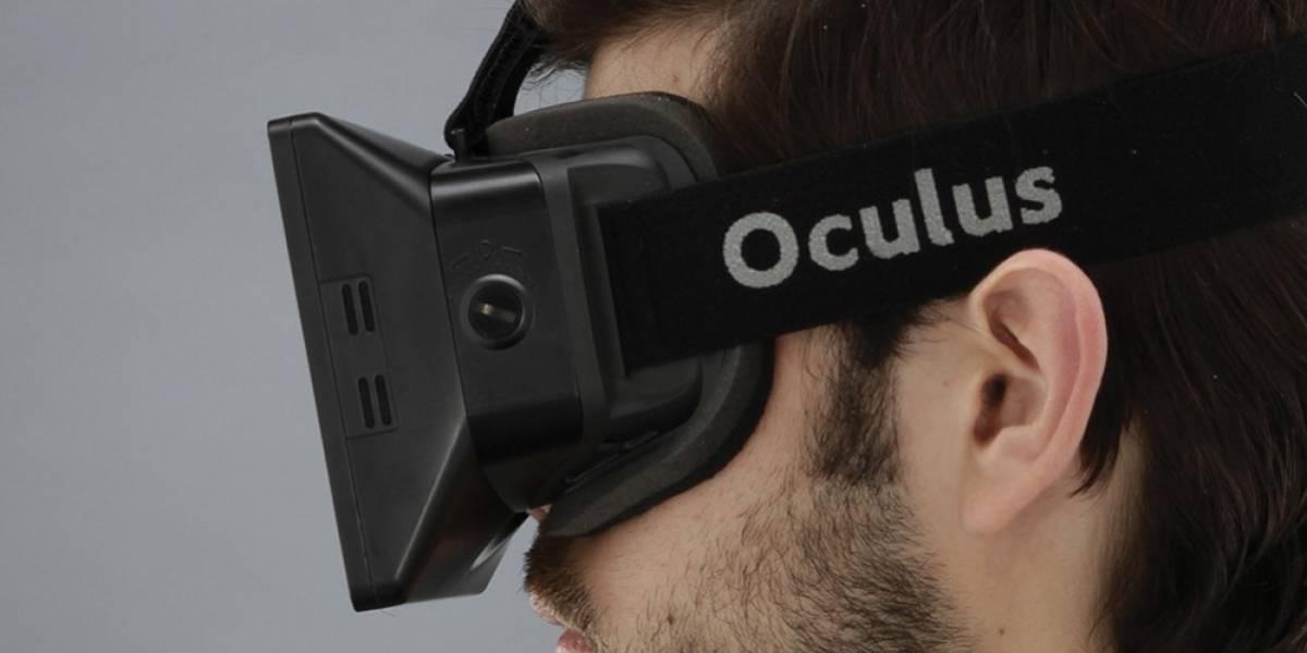 Alta reventa obliga a suspender ventas de Oculus Rift en China
