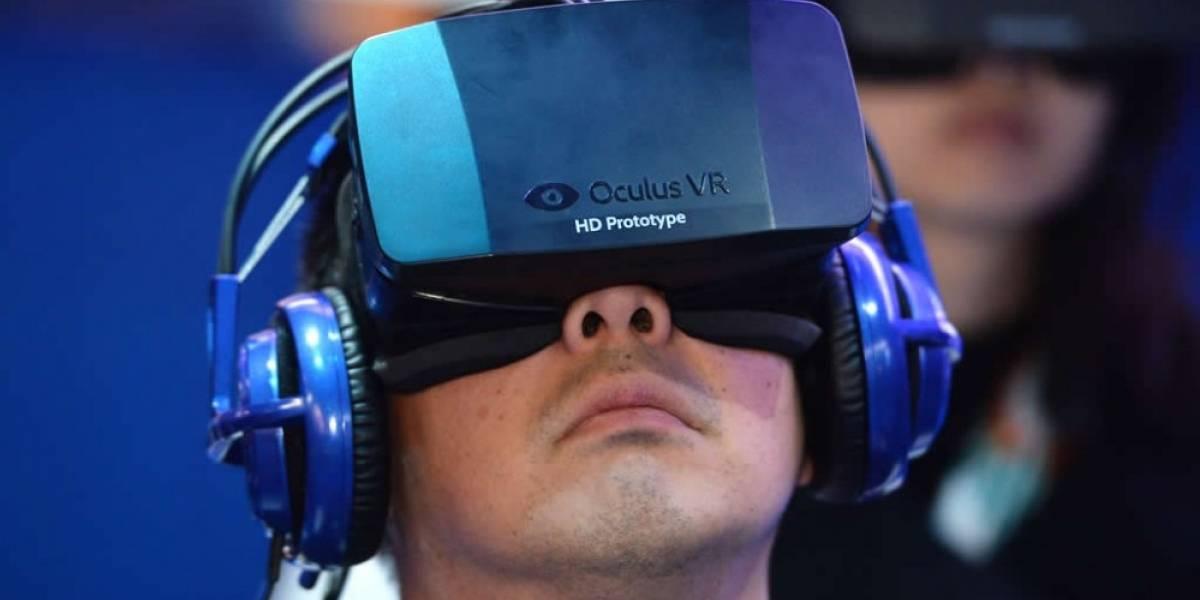 Oculus Rift y Facebook: ¿cuál es el rumbo de este dispositivo?