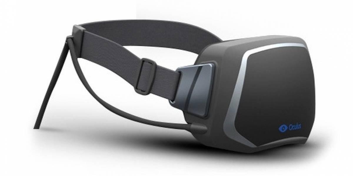 EA podría estar interesado en utilizar Oculus Rift para sus próximos juegos