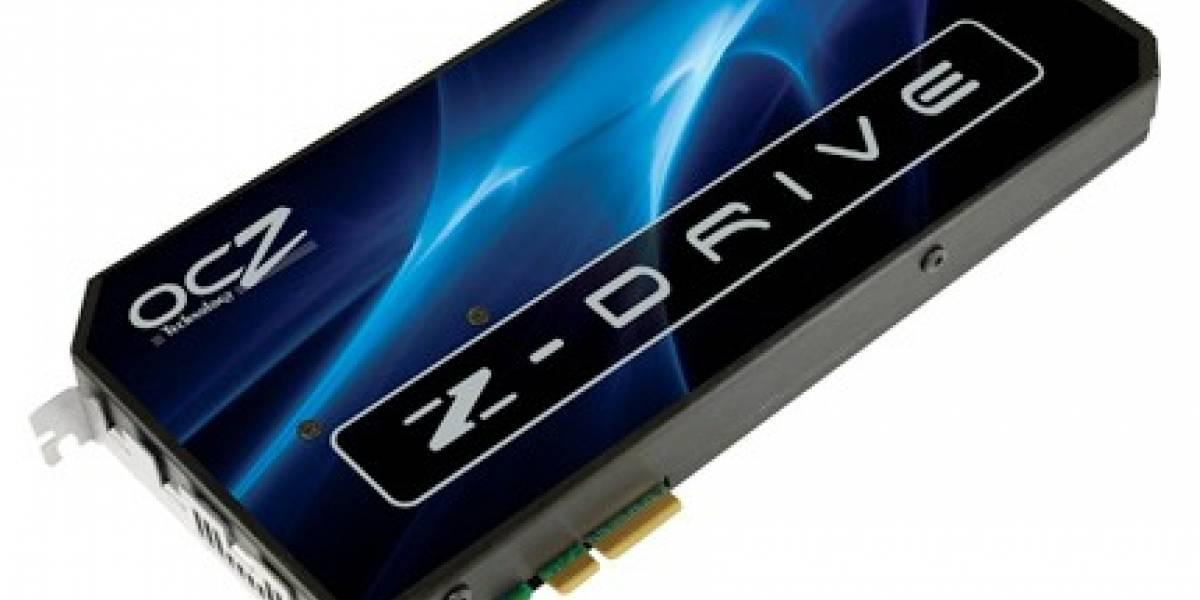 Fabricantes intentarán estandarizar SSDs vía PCIe