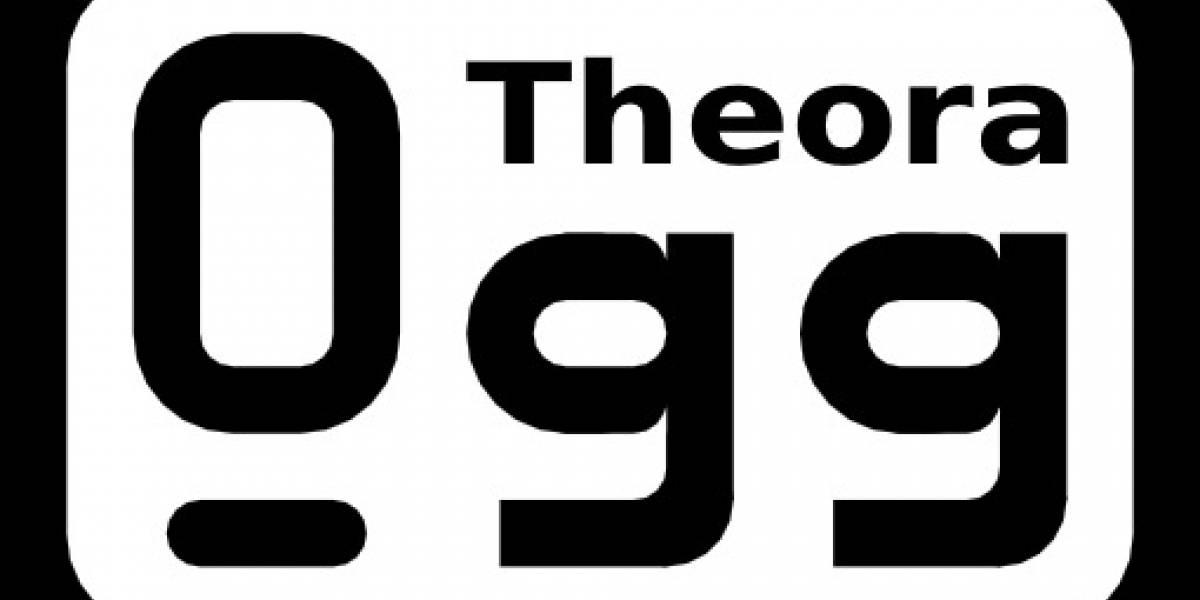 Google apoya a Ogg Theora