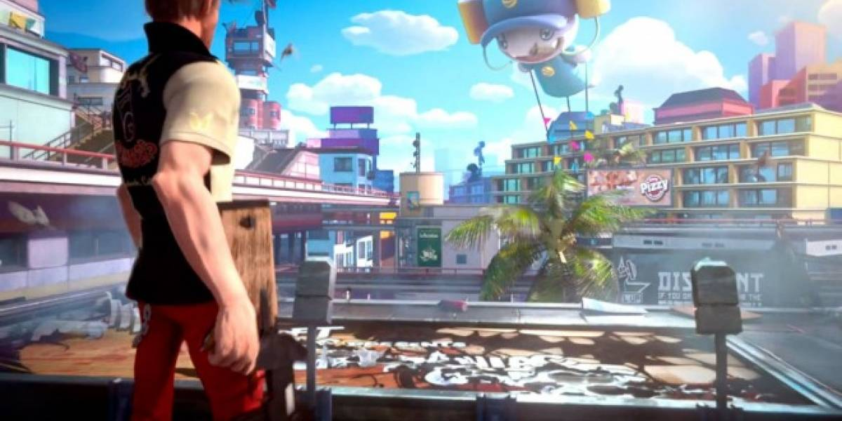 Insomniac cuenta por qué Sunset Overdrive es exclusivo para Xbox One