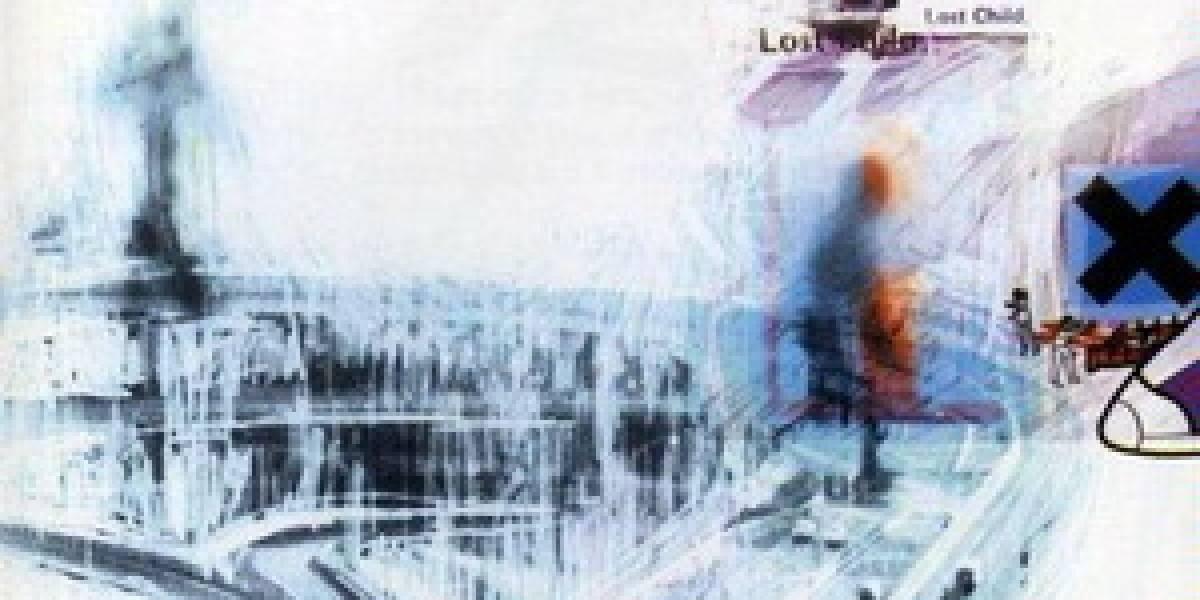 """Album completo de Radiohead """"Ok Computer"""" a sólo $2 en Amazon"""