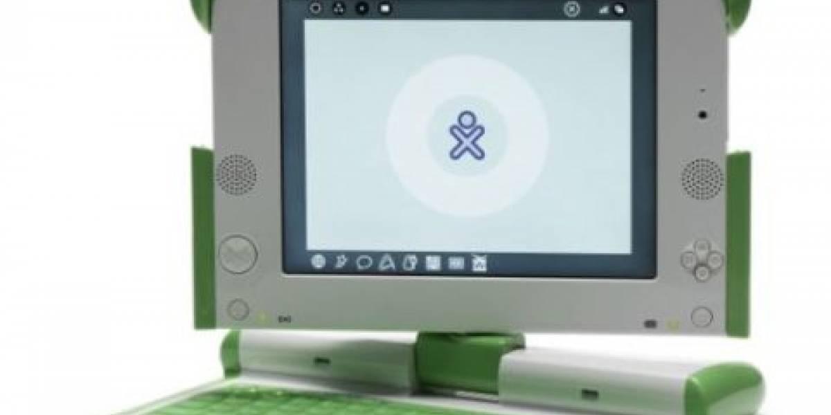 OLPC XO-1.75 tendrá pantalla táctil