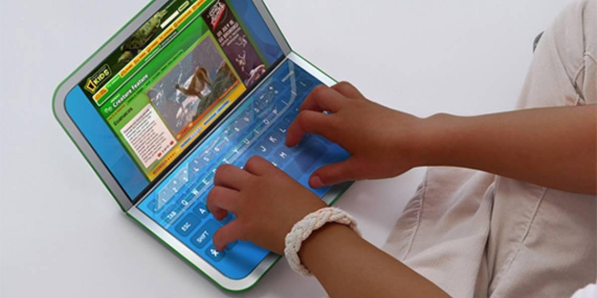 OLPC XO-2: Un portátil de US$75 para el 2010