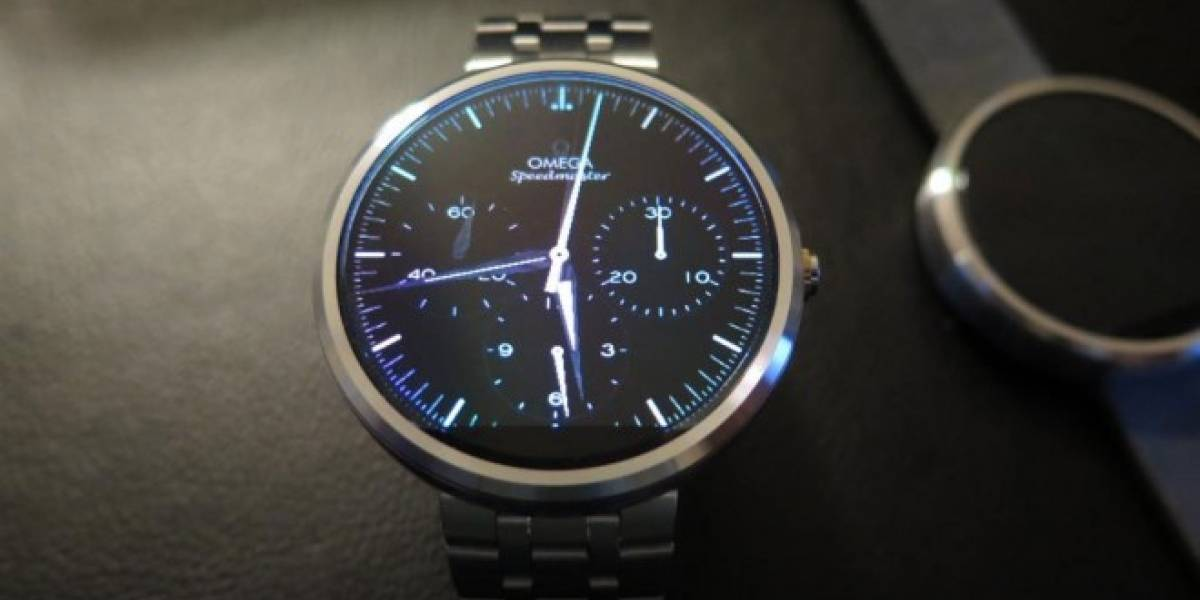 Hack logra poner notificaciones de iOS en Android Wear