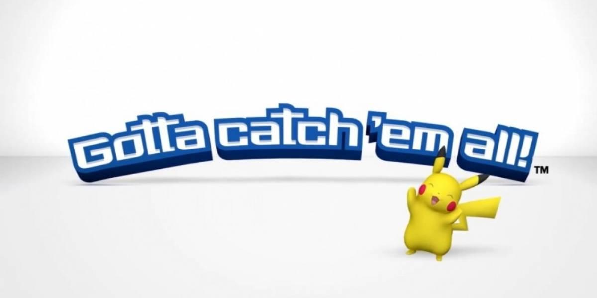 Nintendo anuncia Pokémon Omega Ruby y Pokémon Alpha Sapphire