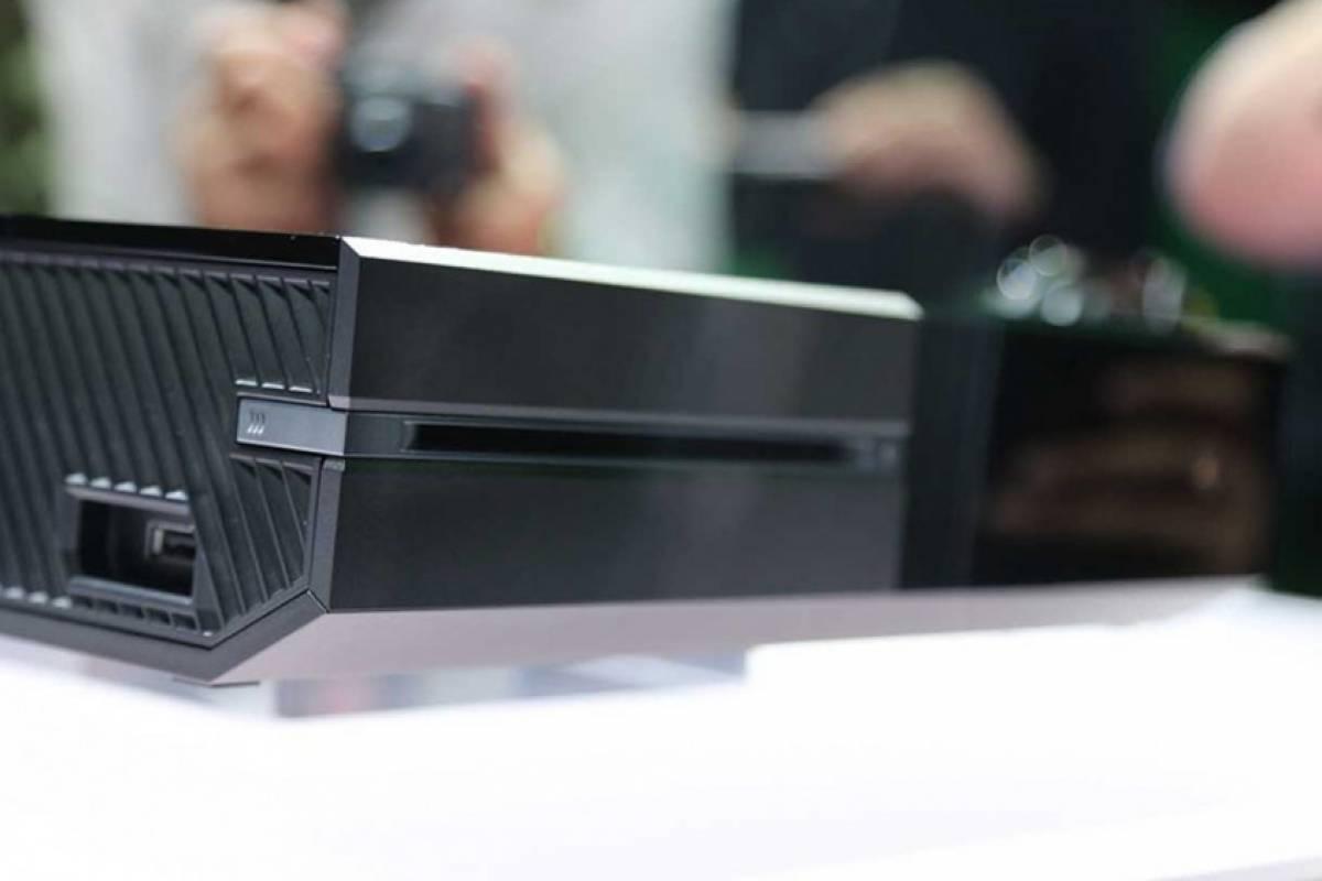 Jugadores reportan fallas en la unidad lectora de algunas Xbox One (Actualizada)