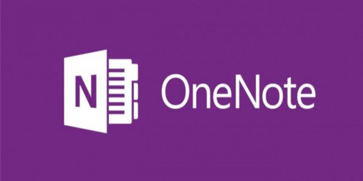 OneNote para Android se actualiza agregando novedades para las tablets