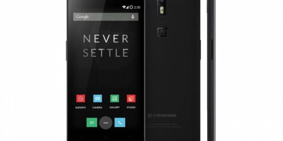OnePlus One es tan económico porque se vende a precio de costo