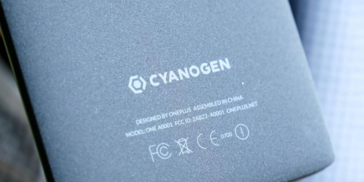 Microsoft podría invertir en Cyanogen
