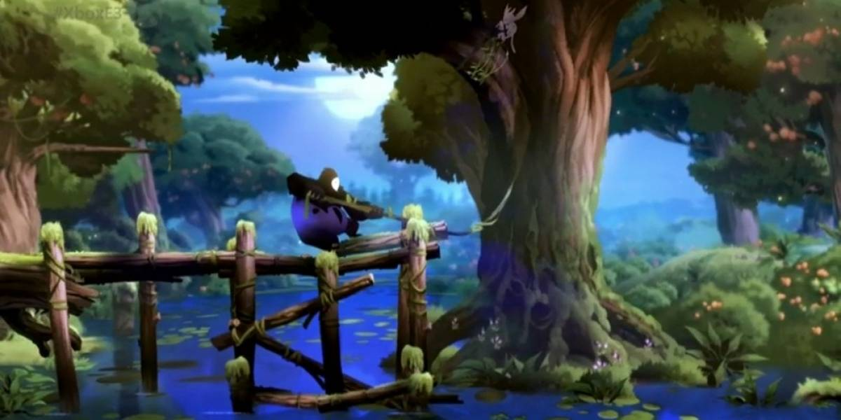 Moon Studios anuncia Ori and the Blind Forest para Xbox One #E32014