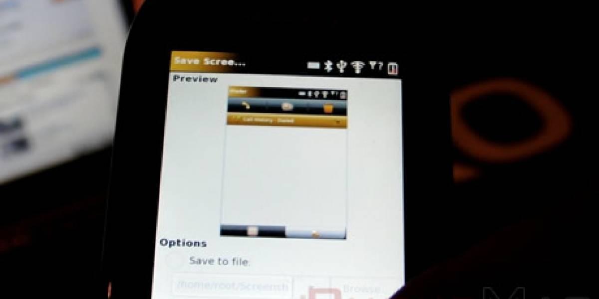 OpenMoko ahora con Android