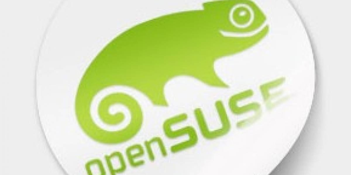 Liberado openSUSE 11.1 RC 1