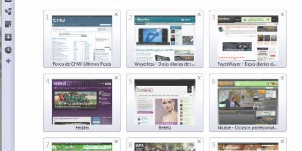 Opera alcanza 100 millones de usuarios