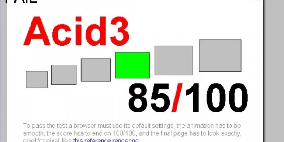 FWLabs: Opera 9.6 beta 1 a primera vista