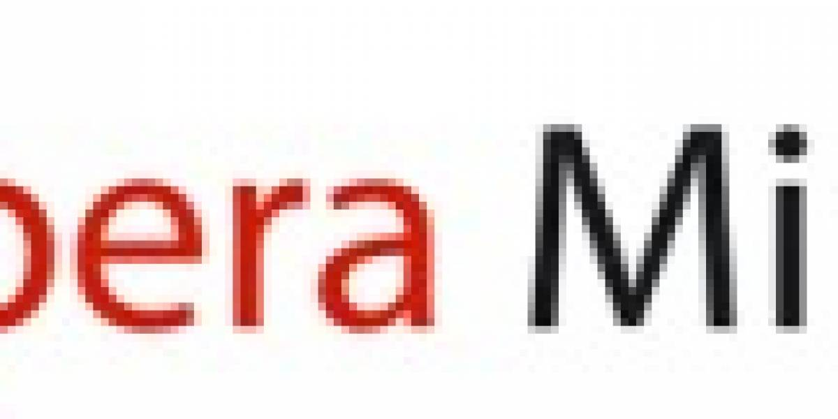 Beta de Opera Mini 4.1 ya descargable