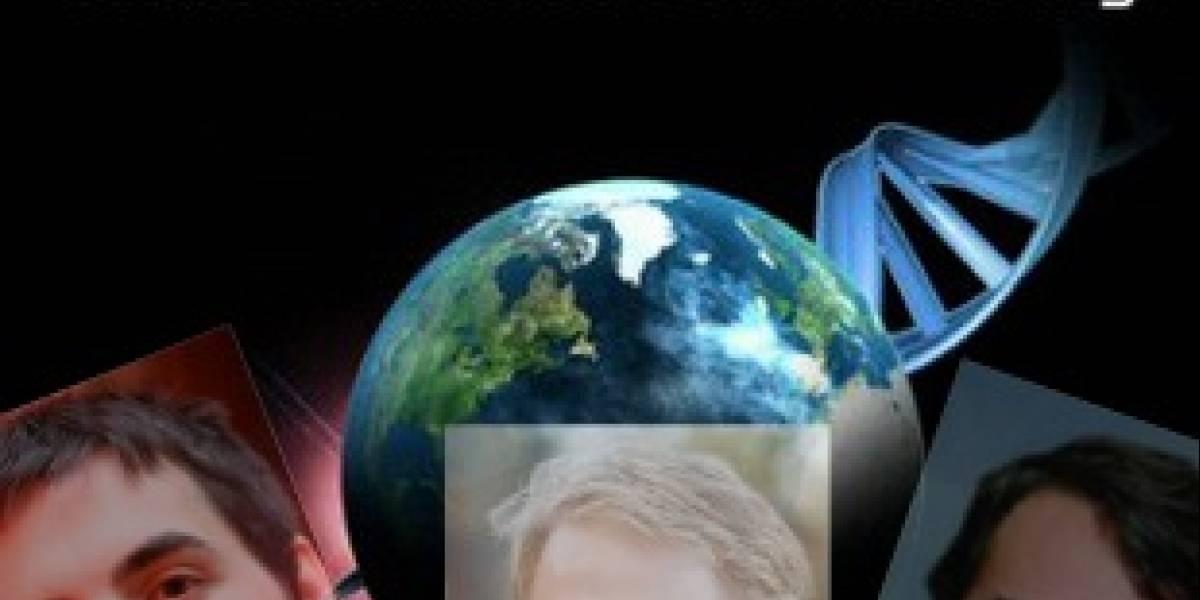 ADN de Kevin Rose, Robert Scoble y Tim Draper al espacio