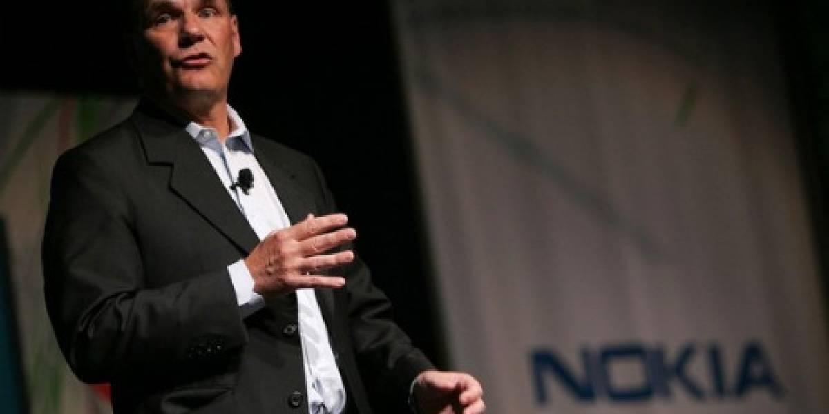 Nokia y su mirada al mercado americano