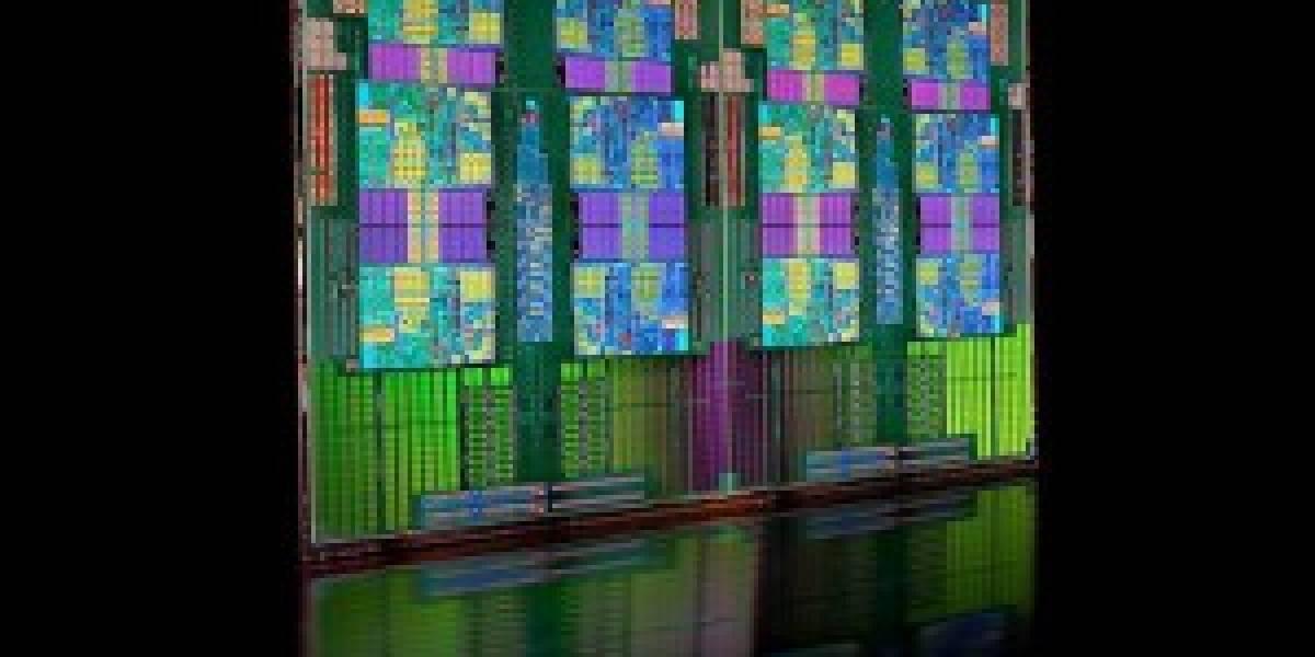 AMD pierde terreno frente a Intel en el área de servidores