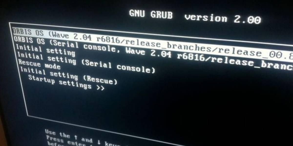 El sistema operativo de PlayStation 4 no está basado en Linux
