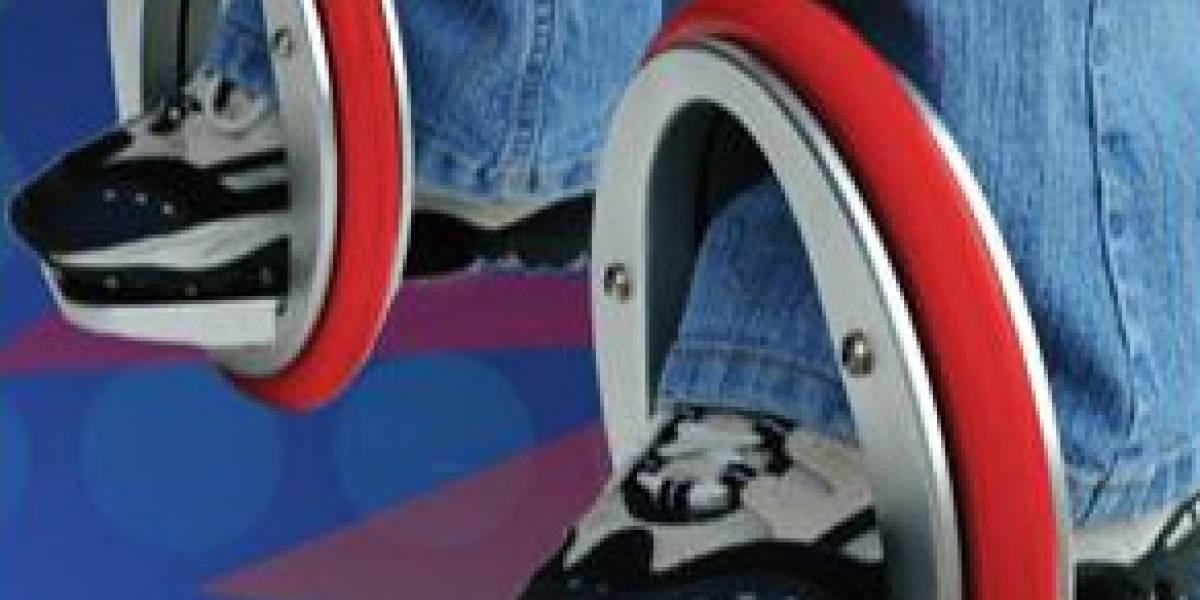 Orbit Wheel: Ruedas en tus pies como nunca antes