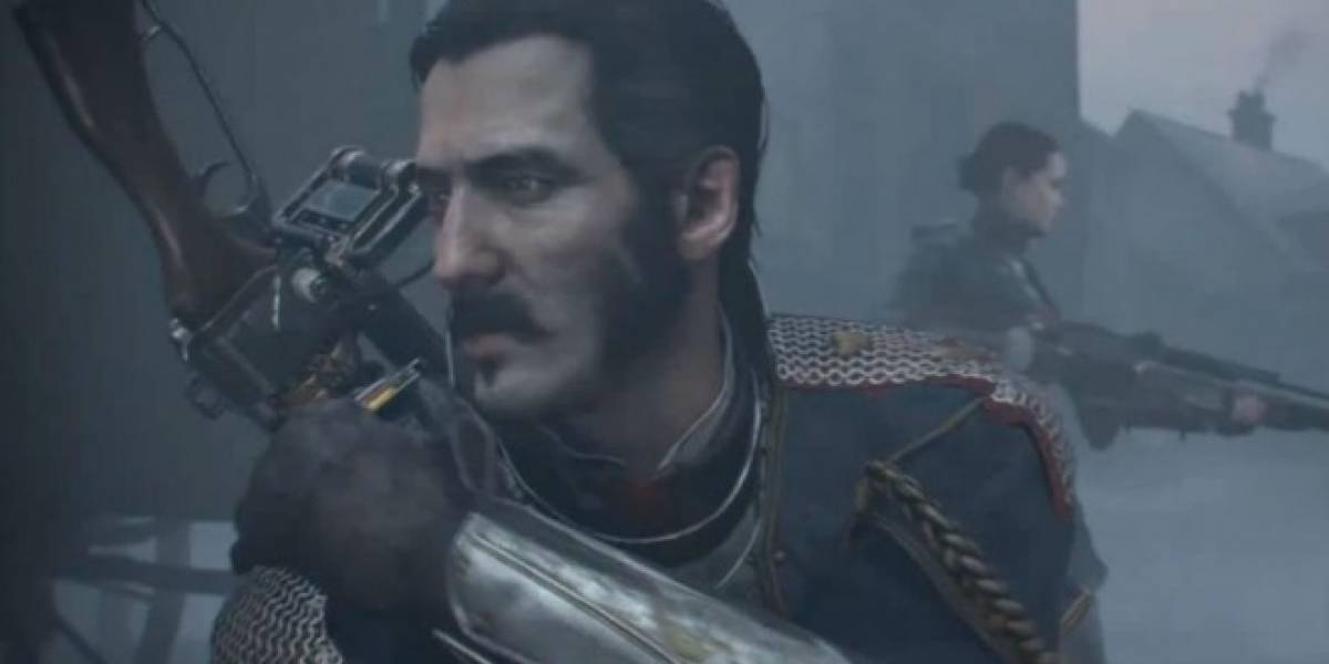 Se anuncia The Order: 1886 para PlayStation 4 #E3