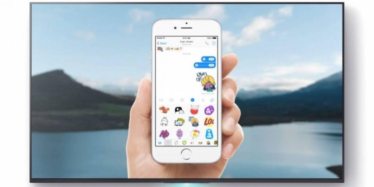 Facebook lanza Origami Live para iOS