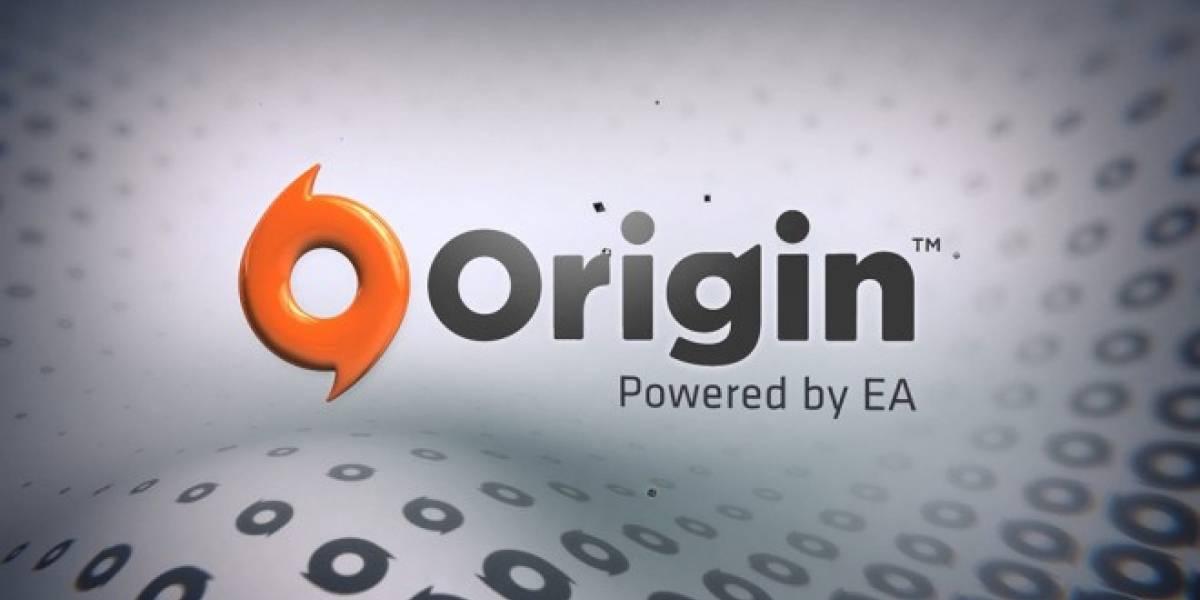 EA promete importantes cambios en Origin para el próximo año