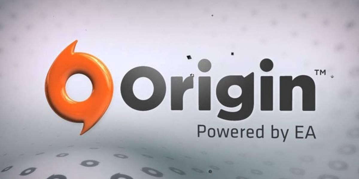 EA actualiza el cliente de Origin y hace algunos cambios a la interfaz de usuario