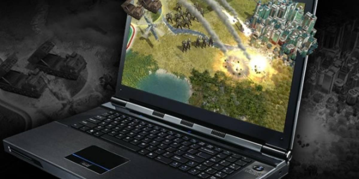 Origin PC la hizo de nuevo con EON17, la bestia portátil con 24GB RAM
