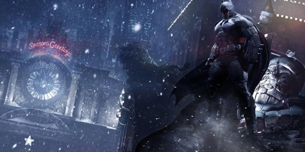 Arkham Origins podría quedarse sin Kevin Conroy como la voz de Batman