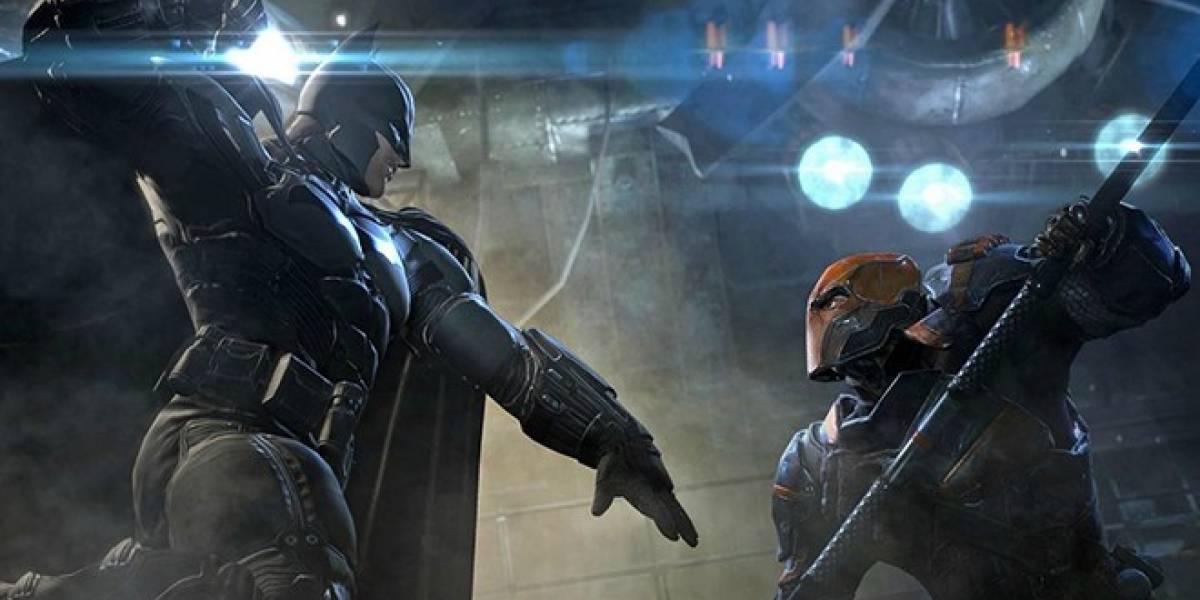 Batman: Arkham Origins podría integrar apartado multijugador