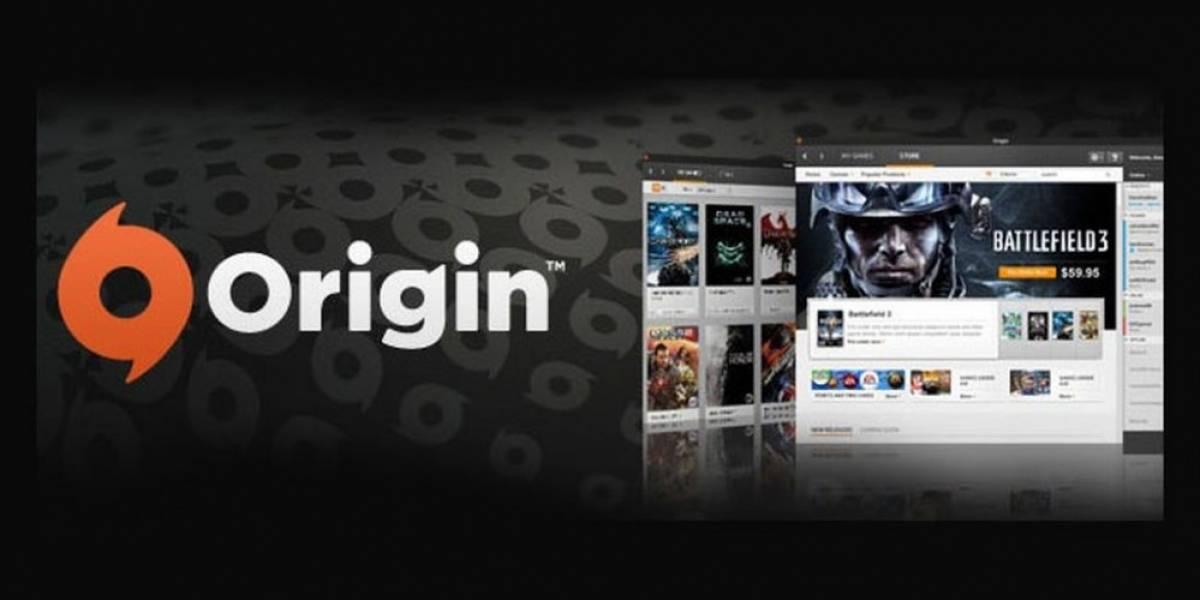 Origin abandona completamente el formato físico