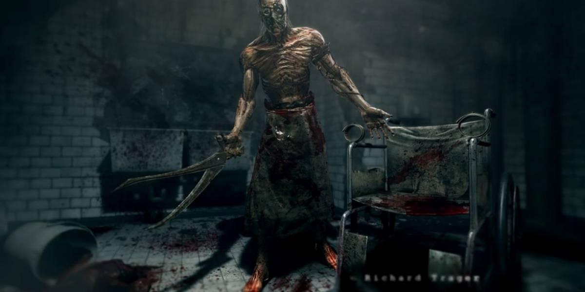 Outlast ya está disponible en Xbox One