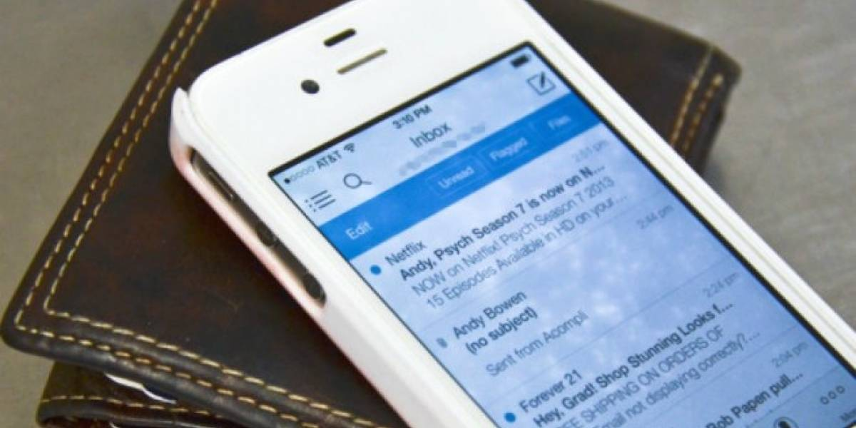 Outlook para iOS es la aplicación #1 de productividad en más de 20 países