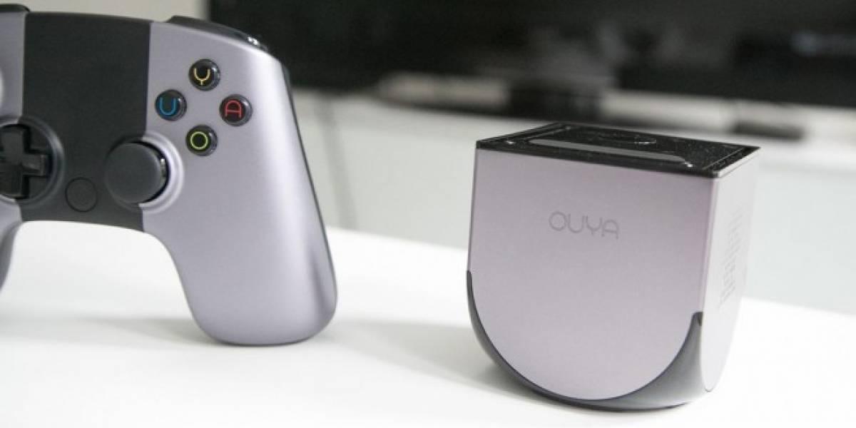Tienda de Ouya se podrá instalar en otros dispositivos dentro de seis meses