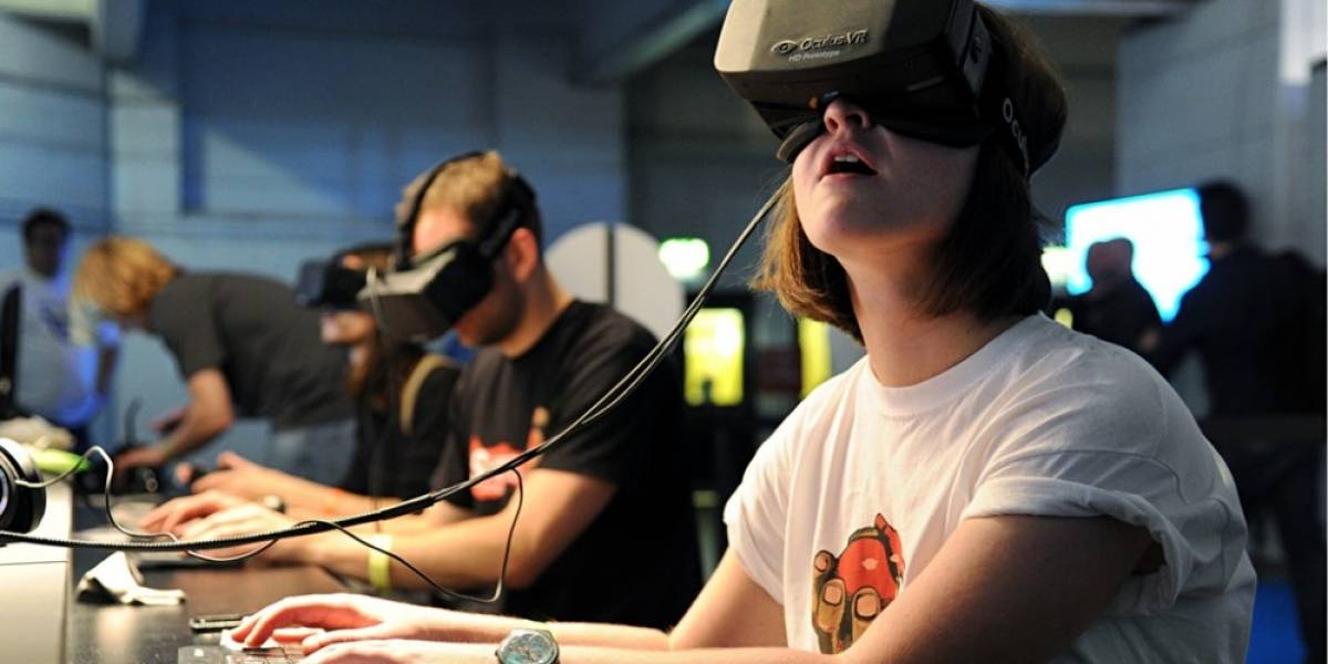 ZeniMax demanda oficialmente a Oculus VR y Palmer Luckey