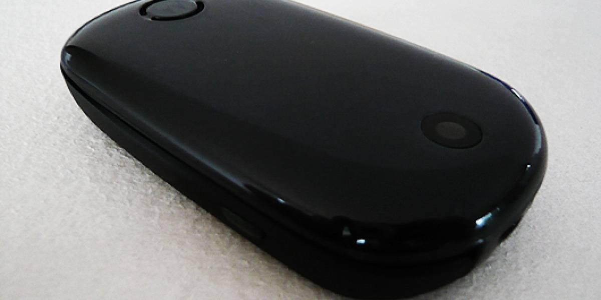 FWLabs: Motorola U9 a primera vista