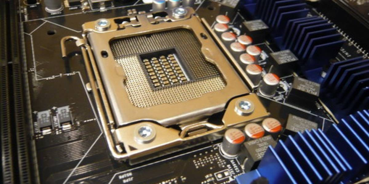 FW Live @ IDF 2008: La potencia de Intel Nehalem (Core i7)