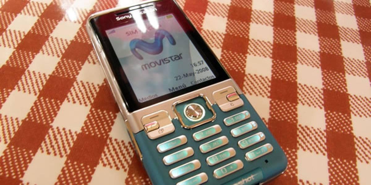 FW Labs: Sony Ericsson W760i y C702 a primera vista