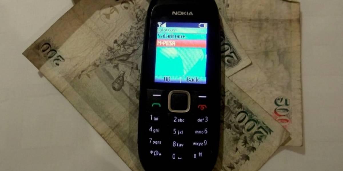 Exitoso sistema keniano de pagos móviles debuta en Europa